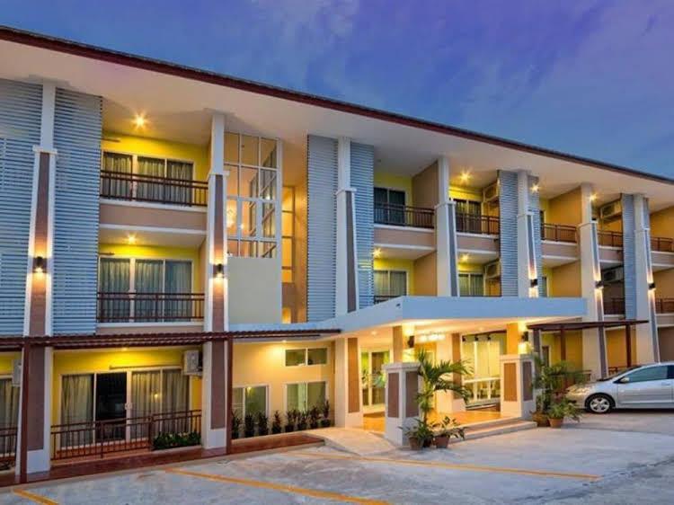 NIDA Rooms Mak Khaeng Pearl
