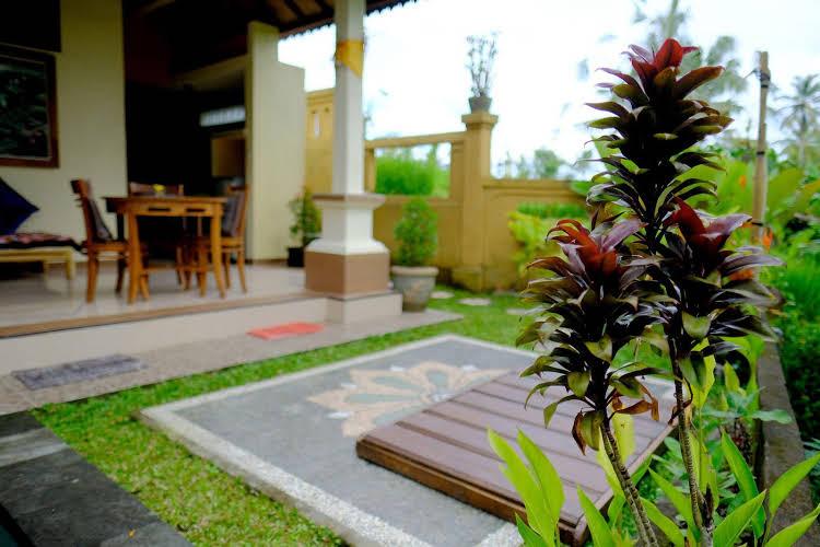 Dukuh Village Homestay and Villas