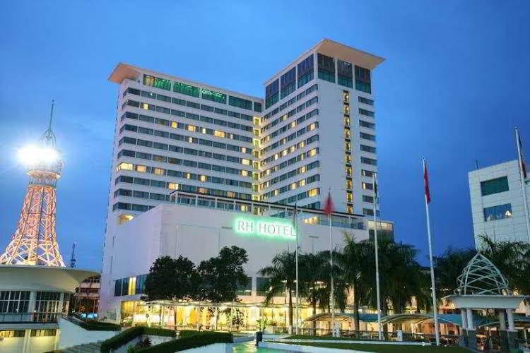 RH Sibu Sarawak