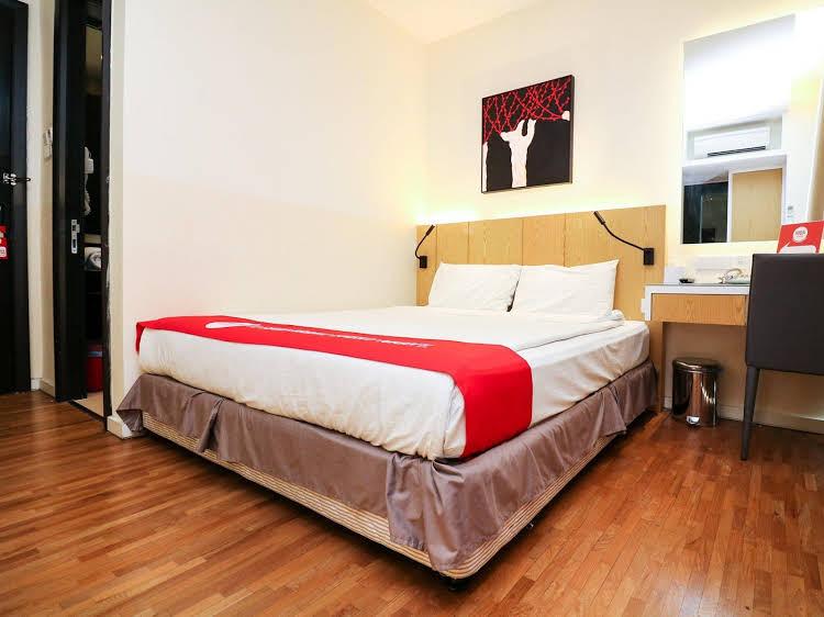 NIDA Rooms Melaka Dataran Pahlawan