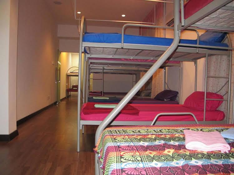 Gurney Budget Inn Hostel