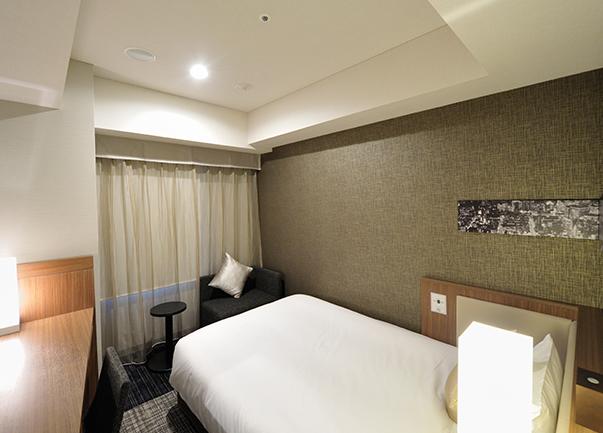 Hotel UNIZO Tokyo Ginza-Nanachome