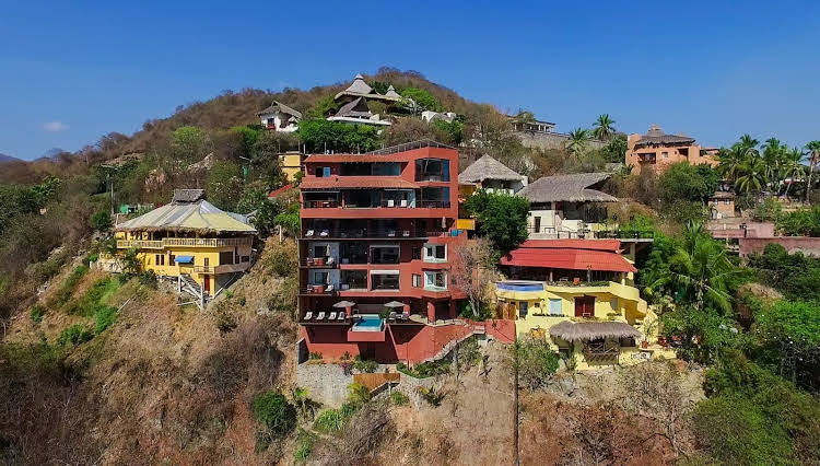 Casa Sandbar