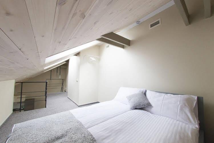 Minthouse apartments