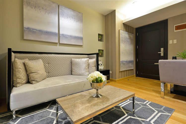 Milano Versace Suites