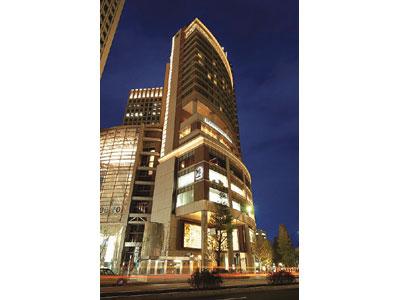 Marunouchi Hotel Tokyo