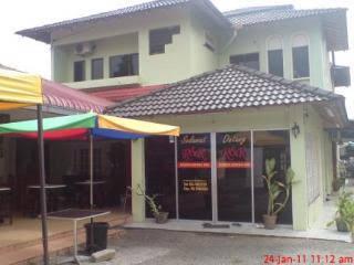 Rahsia Rimba Inn