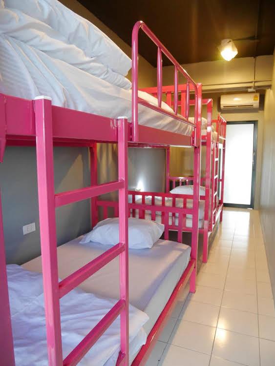 Hygge Hostel Chiangmai