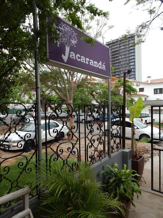 Jacaranda Guesthouse