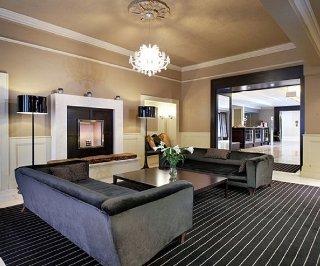 Shamrock Lodge Country House Hotel