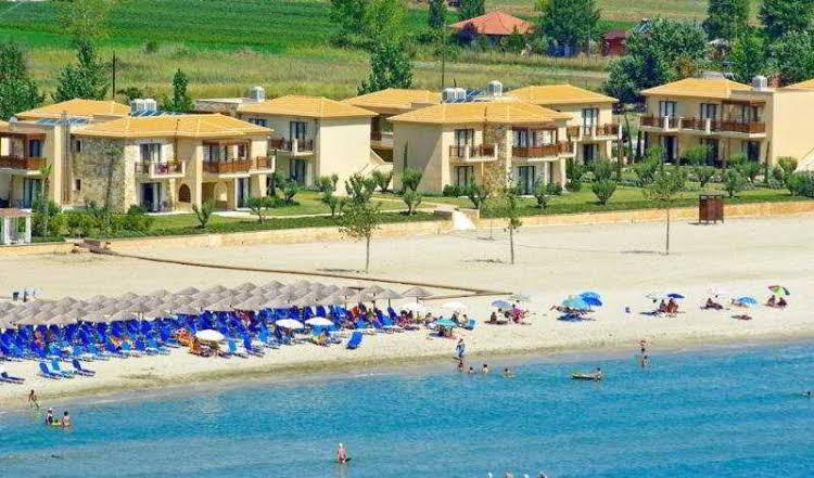 and Spa Mediterranean Village
