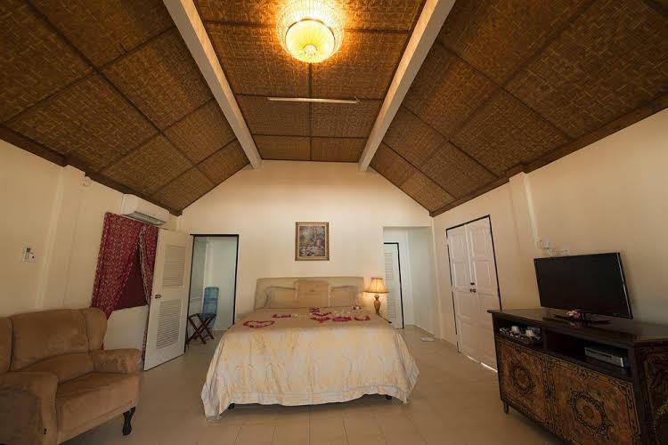 Sari Pacifica Resort and Spa Redang Island