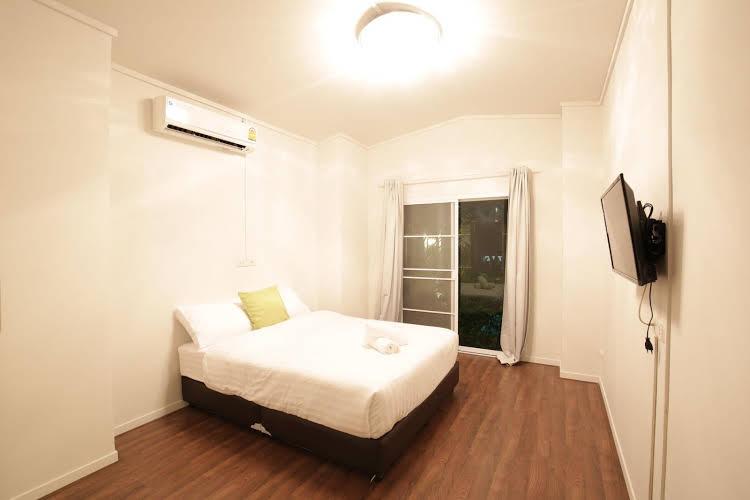 Resort M Bangkok