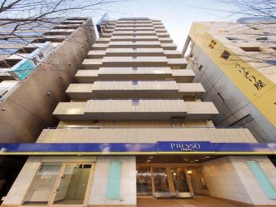Keio Presso Inn Higashi Ginza