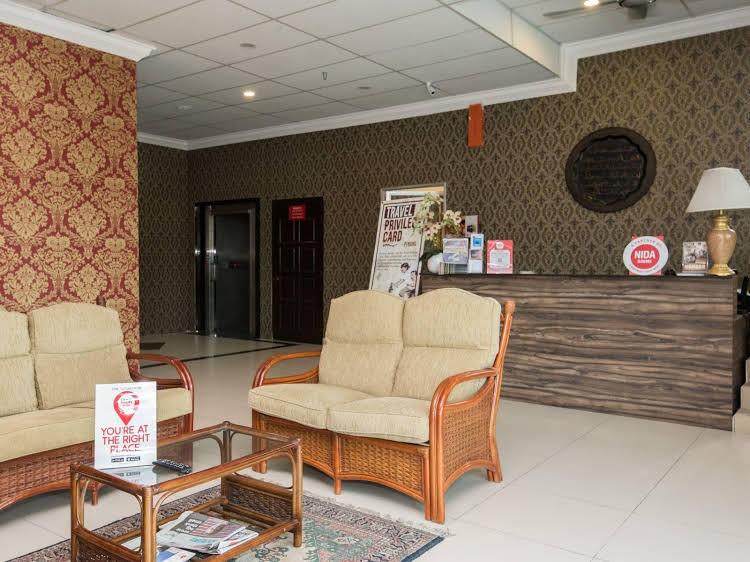 NIDA Rooms Teluk Bahang Choice