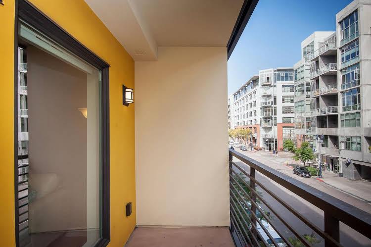 Sunshine Suites at East Village