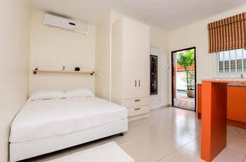 Elementz Apartments