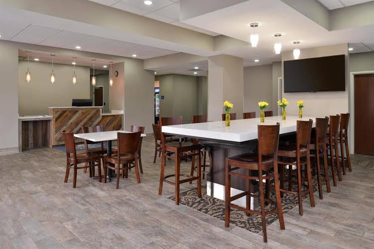 Americas Best Value Inn and Suites Southaven/Memphis