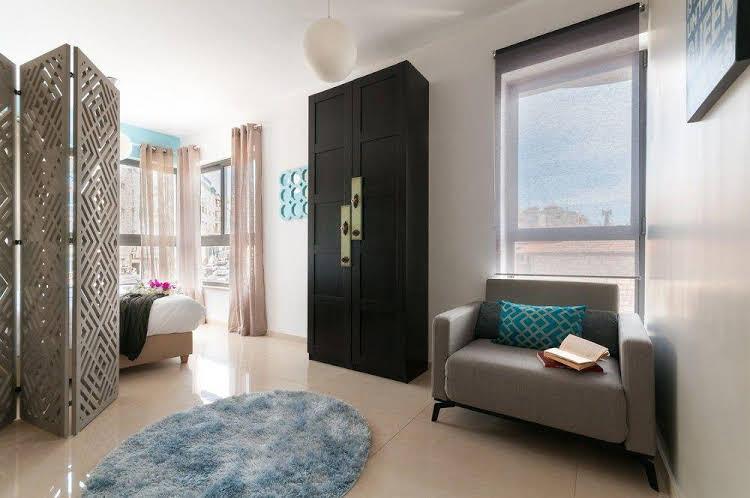 Sweet Inn Apartments Nissim Bachar St