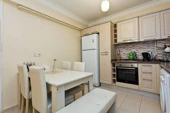 Istanbul Babil Apartments