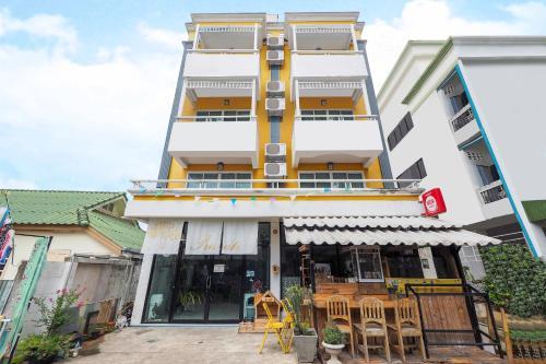 The Private Hotel