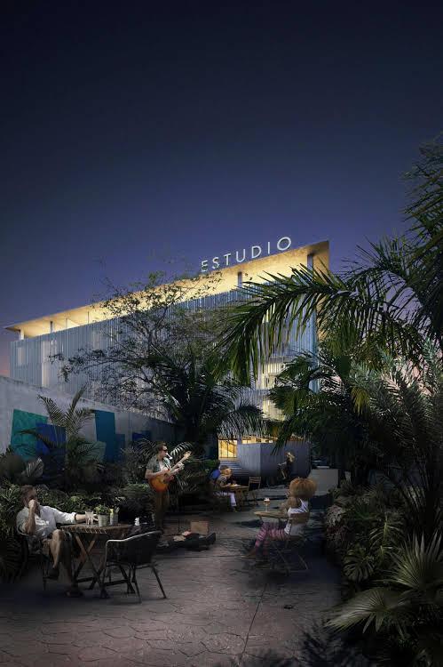 Estudio Cancun Centro