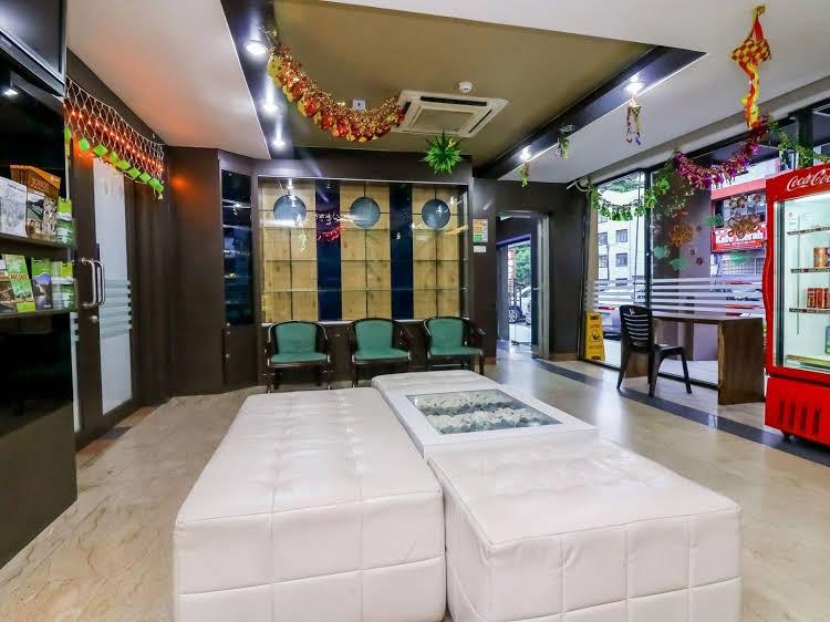 NIDA Rooms Johor Danga City Comfort
