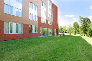 Sheridan College Residence