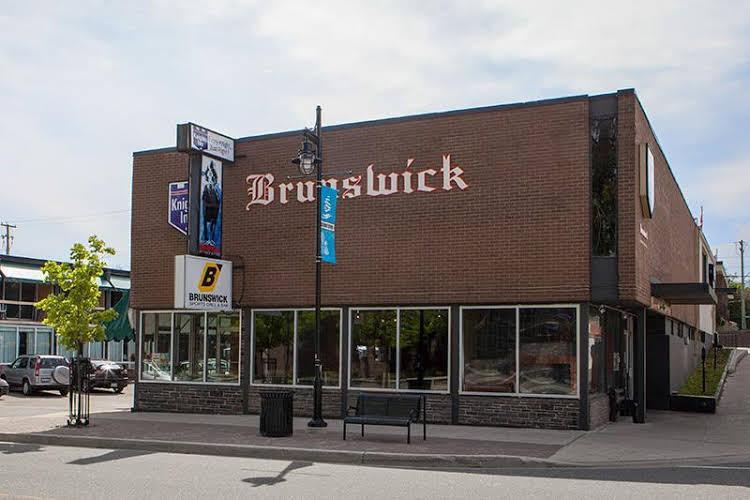 The Brunswick Complex