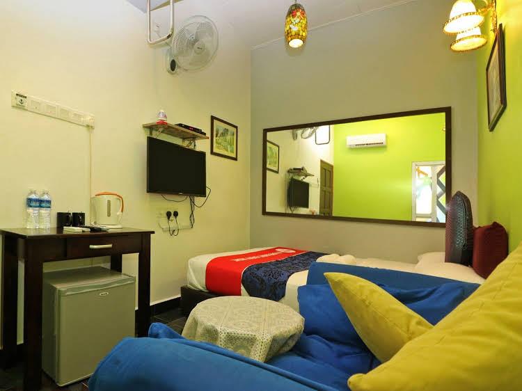 NIDA Rooms Batu Ferringhi Sungai Emas Beauty at Small Boss