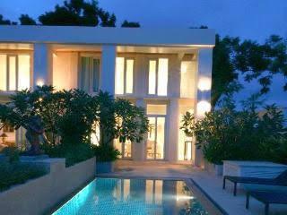 Jasmina Pool Villa