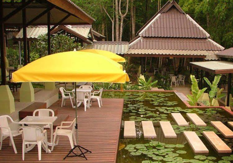 Wanathara Health Resort and Spa