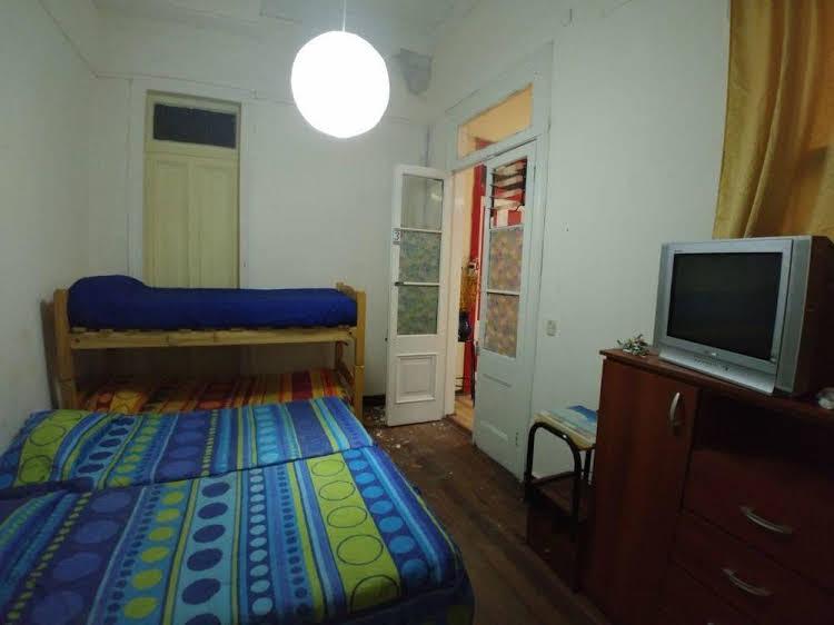 Hostal La Casona Hostel