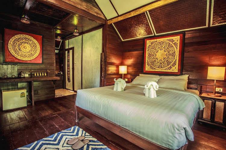 Eoutfitting Doikham Resort