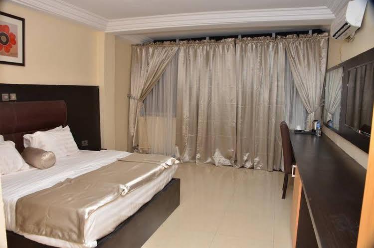 Swiss Spirit and Suites Danag Port Harcourt