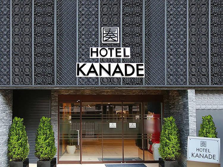 Hotel Kanade Osaka Namba