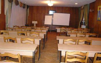 Pansionat Zvenigorodskiy