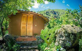 Hanacpacha Lodge