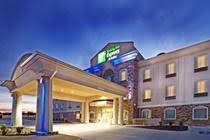 Holiday Inn Express and Suites DALLAS SOUTHWESTCEDAR HILL