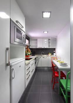 Castro Exclusive Residences Sant Pau Apartments Barcelona