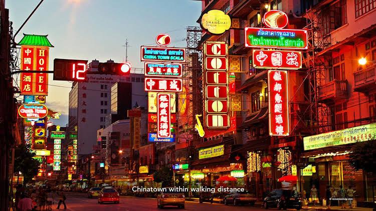 ZEN Rooms Chinatown Bangkok