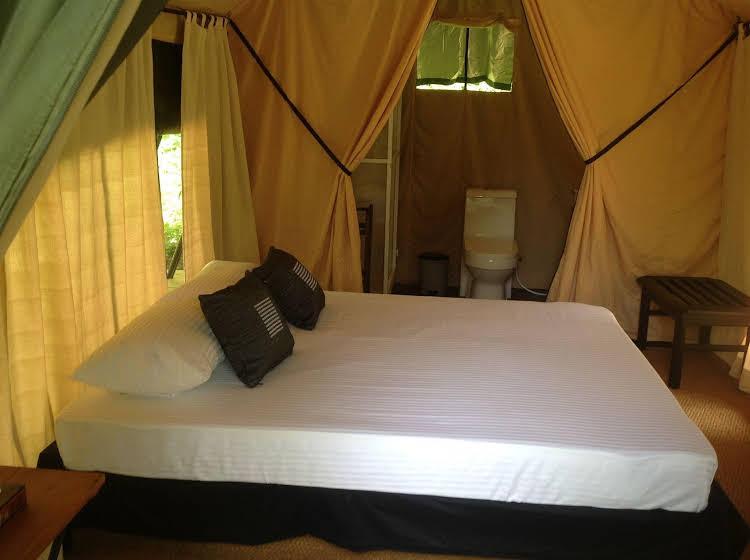 Kula Kula Luxury Camping Resort