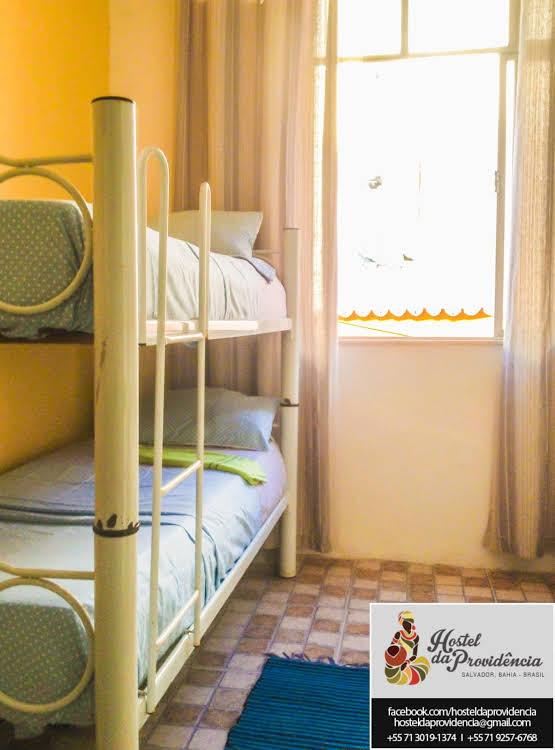 Hostel da Providencia