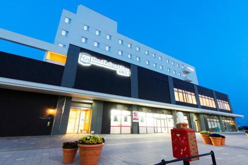 Lagent Plaza Hakodate Hokuto