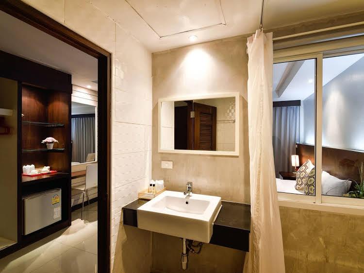 NIDA Rooms Ratsada Laem Hin Pier