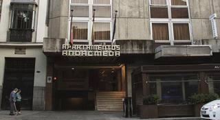 Apartments Andromeda