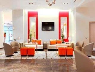 Ramada Plaza Milano Hotel