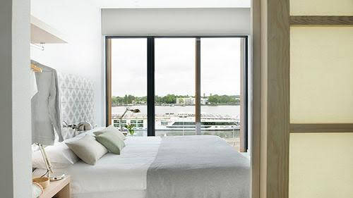 Eric Vokel Boutique Apartments Amsterdam Suites