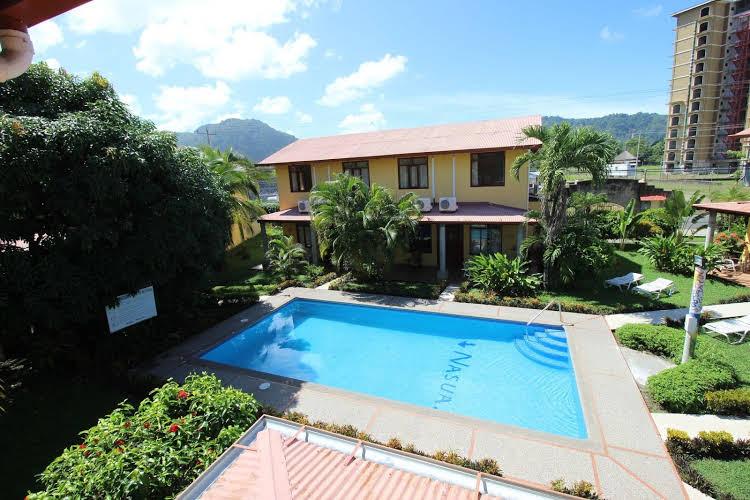 Villa Nasua