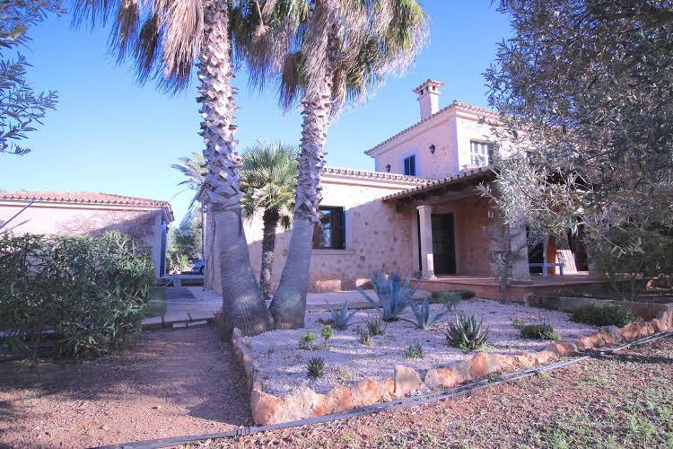 Villa Ses Mires